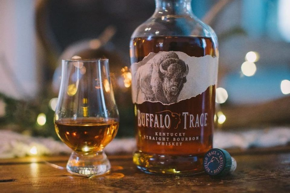 Whiskey Wednesday with Buffalo Trace at Bosscat