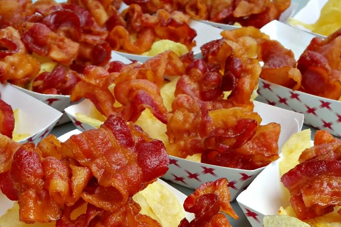 South Houston Bacon Fest 2019