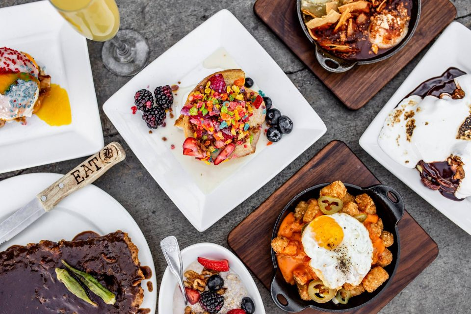 best brunch spots in houston tx