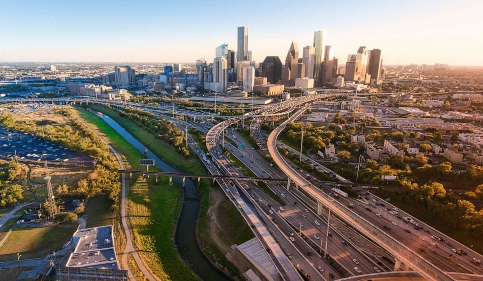 Best Ways To Get Around Houston