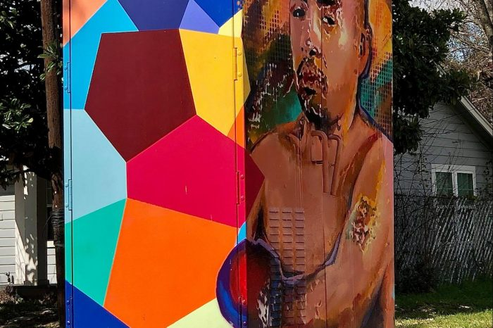Civic Pride through Civic Art: Where Life and Art Intersect
